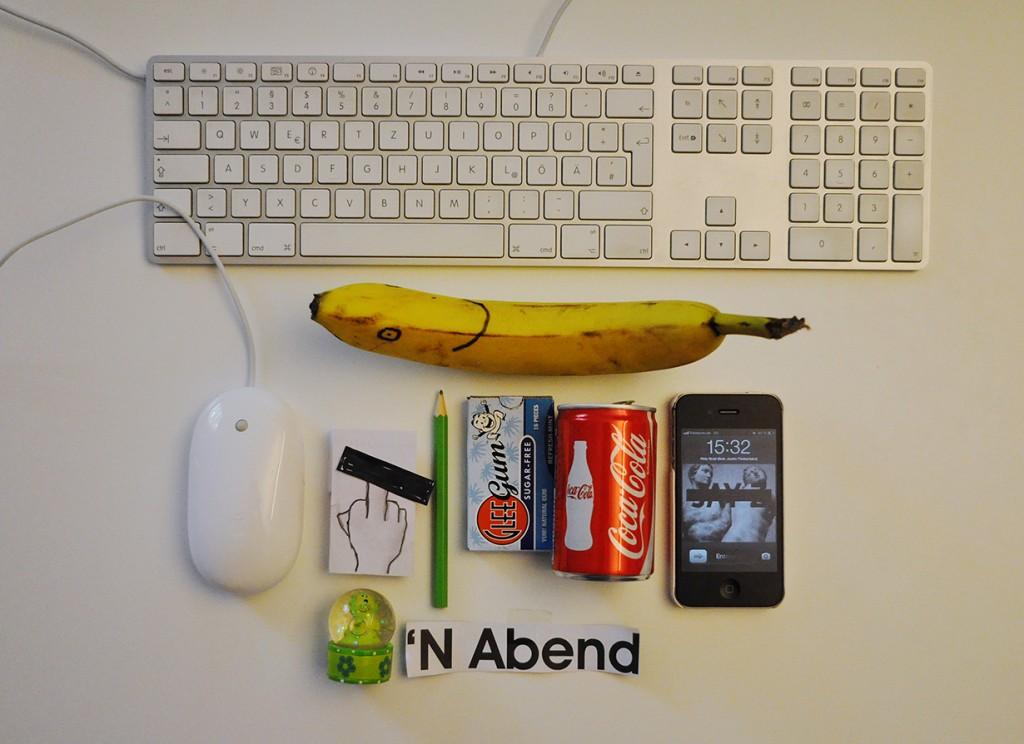 Office Survival Kit